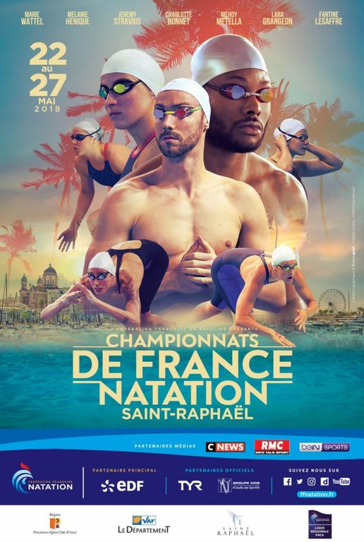 CHAMPIONNATS DE FRANCE ELITE