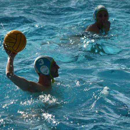 TOURNOI WATER POLO BORDEAUX
